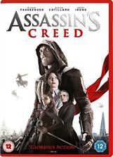 Assassin's Creed [DVD][Region 2]