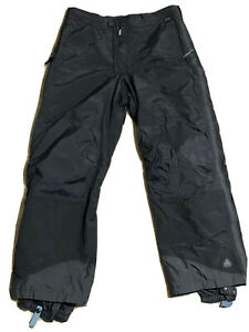 Nike ACG Fit Storm Snow Pants Outer Layer Large Ski Snowboard J41