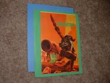 1990 Dark Horse Aliens vs Predator 1 Stradley Norwood Sharp VF Free Shipping