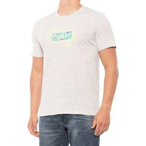 New Hurley Graphic Tee Classic T-shirt Logo Soft Cotton Men's Size M, L, XL, XXL