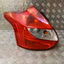 FORD FOCUS REAR LIGHT PASSENGER SIDE MK3 2011 TO 2018