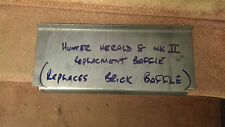 Hunter Herald 8 DEFLETTORE Mark II (Sostituisce la vermiculite deflettore)