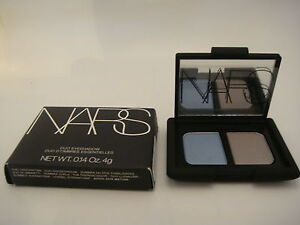 NIB!!  NARS Island Fever Duo Full Size Not a Tester!