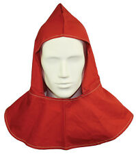 FLAME-RETARDANT HOOD for Welding / blacksmith