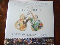 Status Quo-Pictures - Live In Switzerland 2009 2x 180g  LP NEW-OVP