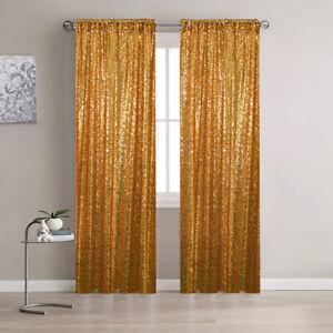 Sequin Backdrop 1pc 5FTx7FT Glitter Backdrop Photo Backdrop Wedding Curtains