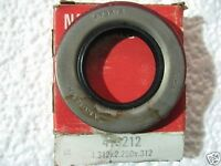 New In The Box National Oil Seals 473212 Seal