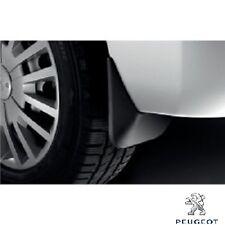 Genuine Peugeot Expert 4 Rear Mud Flaps - 1613407980