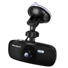 "G1W-CB 2.7"" Capacitor HD 1080P Car DVR Dash Cam Video Recorder Stealth Vision"