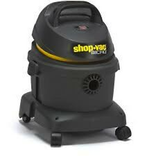 SHOPVAC MICRO 10 WET DRY VACUUM CLEANER + BLOWER FOR HOME GARAGE WORKSHOP