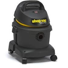 Vacuum Cleaner Wet Dry Shop VAC 10 Litre 1400 Watt Motor Micro Portable
