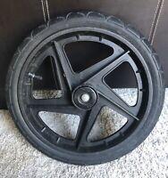 BOB Revolution Rear LEFT Wheel Rim With Tire OEM Original Genuine Quick Release