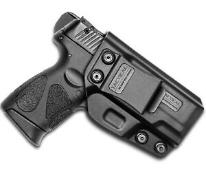Tactical Scorpion Concealed Carry IWB Inside Pants Holster: Fits Glock 17