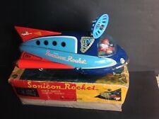Sonicon Rocket Japan um 1960