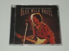 Blue Wild Angel: Live at the Isle of Wight - Jimi Hendrix (CD 2002) NRMT 1 CD