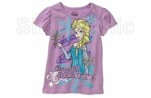 SFK Disney Frozen Elsa Beauty T-Shirt