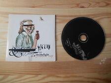 CD Metal 4lyn-Kiss of a Strobelight (1) canzone PROMO rodeostar elegante