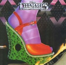 THE TRAMMPS : DISCO INFERNO  - CD New Sealed