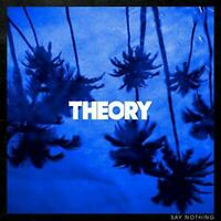 Theory Of A Deadman (Theory TOAD) - Say Nothing (NEW VINYL LP)