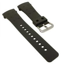 Casio ersatzband | Bracelet Resin vert pour G-Shock g-8000-3ver