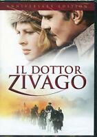 dvd film Il Dottor Zivago