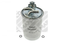 Kraftstofffilter MAPCO 63862 für AUDI