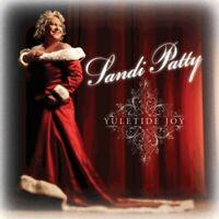 Yuletide Joy - Music CD - Sandi Patty -  2005-09-27 - Integrity/INO - Very Good