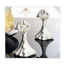 Cake Decorating Fondant Baking Mold Tool / 2D wedding cupcake topper mold 1001