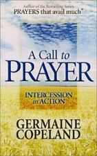A Call to Prayer: Intercession in Action