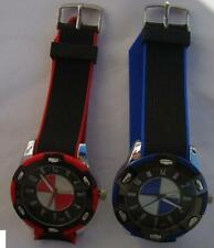 orologio BMW SIMBOLO WATCH RELOJ UHR MONTRE LOT 45mm.