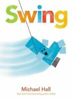 Swing by Michael Hall 9780062866172 | Brand New | Free UK Shipping