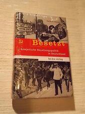 Besetzt - Sowjetische  Besatzungspolitik in Deutschland , OVP