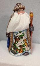 G DeBrekht Original Masterpiece Collection Hand Carved Forest Gathering 8214853