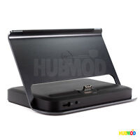 DELL VENUE 11 PRO Tablet 5130 7130 7139 3.0 USB DOCKING STATION HR73C K10A BLACK