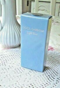 Dolce&Gabanna Light Blue Eau de Toilette EDT Damen - 25 ml NEU OVP