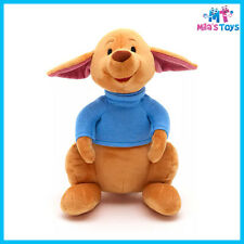 Disney Store Roo Medium Soft Plush Doll Toy - Winnie the Pooh