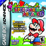 SUPER MARIO ADVANCE GAME BOY ADVANCE GBA COSMETIC WEAR