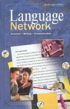 Language Network (1999, Hardcover, Student Edition of Textbook)