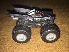 Monster Jam Superman And Batman Trucks
