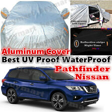 For Nissan Pathfinder car cover waterproof rain resistant dust UV protect cover