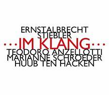 Ten Hacken Huub - Im Klang [CD]