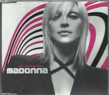 JAMES BOND : DIE ANOTHER DAY [ MADONNA ] CD SINGLE RADIO EDIT.