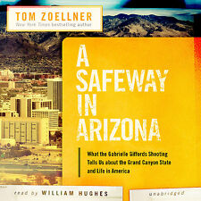 A Safeway in Arizona : What the Gabrielle Giffords Shooting Tells Us about the G