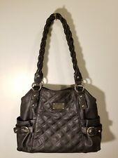 Women's Relic Black Faux Leather Purse/Handbag