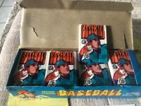 1972 O Pee Chee Baseball , ONE UNOPENED Pack