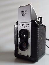 Argoflex Seventy-Five TLR Camera Case 120 Film Medium Format Toy Low Fidelity