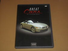 Great Cars - BMW (DVD, 2007) Television Series Episode