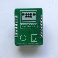 Nintendo Gameboy Camera Wifi Printer Photo Saver