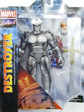 """Marvel Diamond Select Toys Destroyer actionfigure/PVC estatua 9"""" Inch/24 cm"""