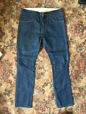 Voi jeans Osaka blue W34 L32 mens engineered